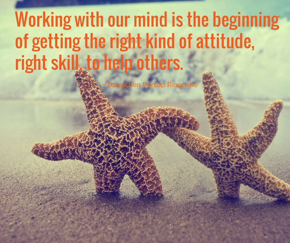Quote_working with our mind